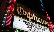 LOS_ANGELES_ORPHEUM_Marquee - _PHOTO Credit to Oleknutlee